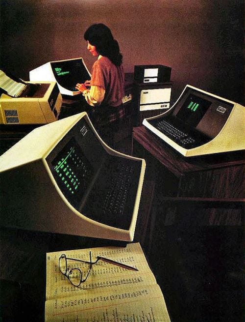 Southwest Technical Products Corporation, 1981.