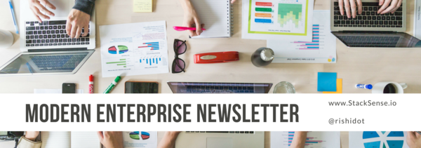 Modern Enterprise Newsletter
