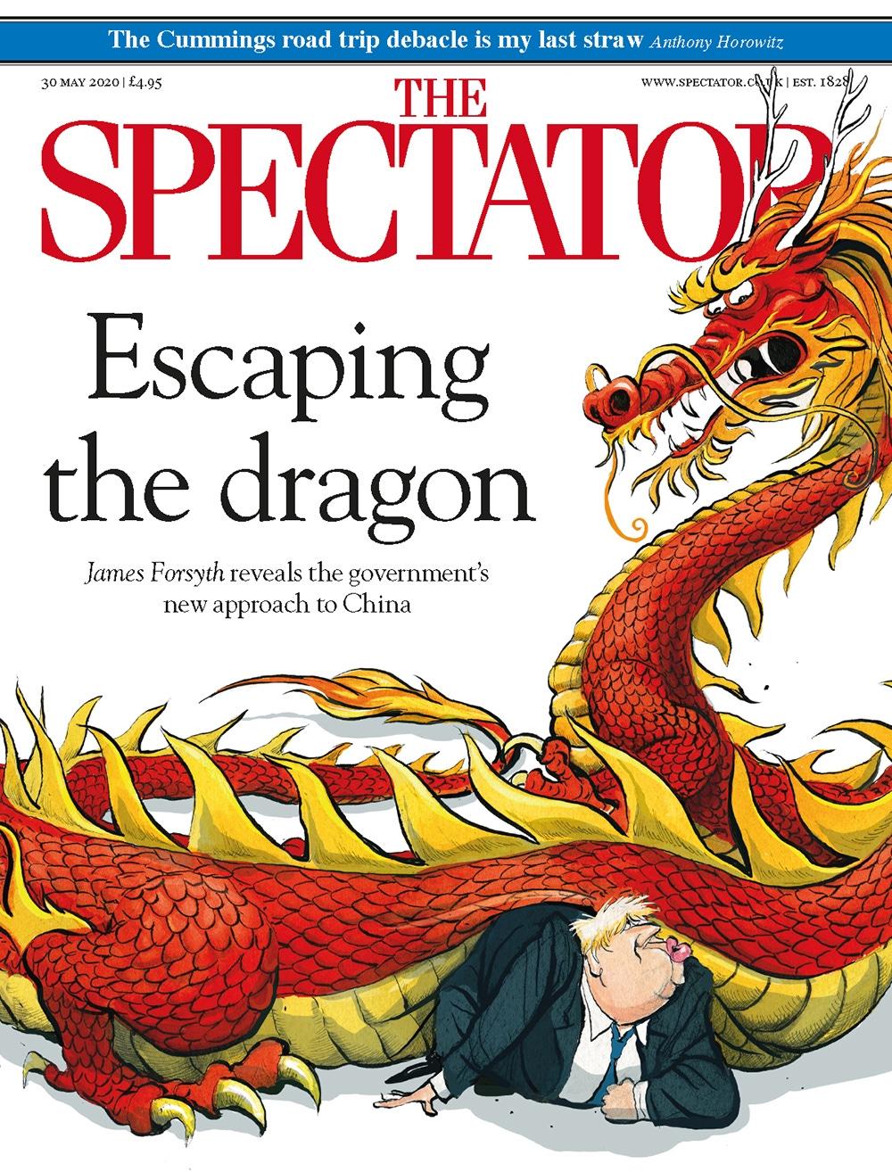 NPC ends; Hong Kong; US-China; TikTok and Zynn, UK China policy
