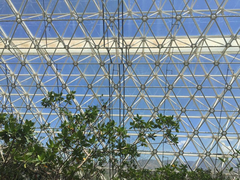 Photo of Biosphere 2 - Oracle, AZ, United States