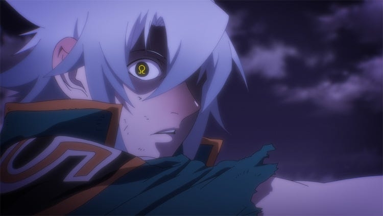 The God of High School Episode - Eps 13 Sub Indo