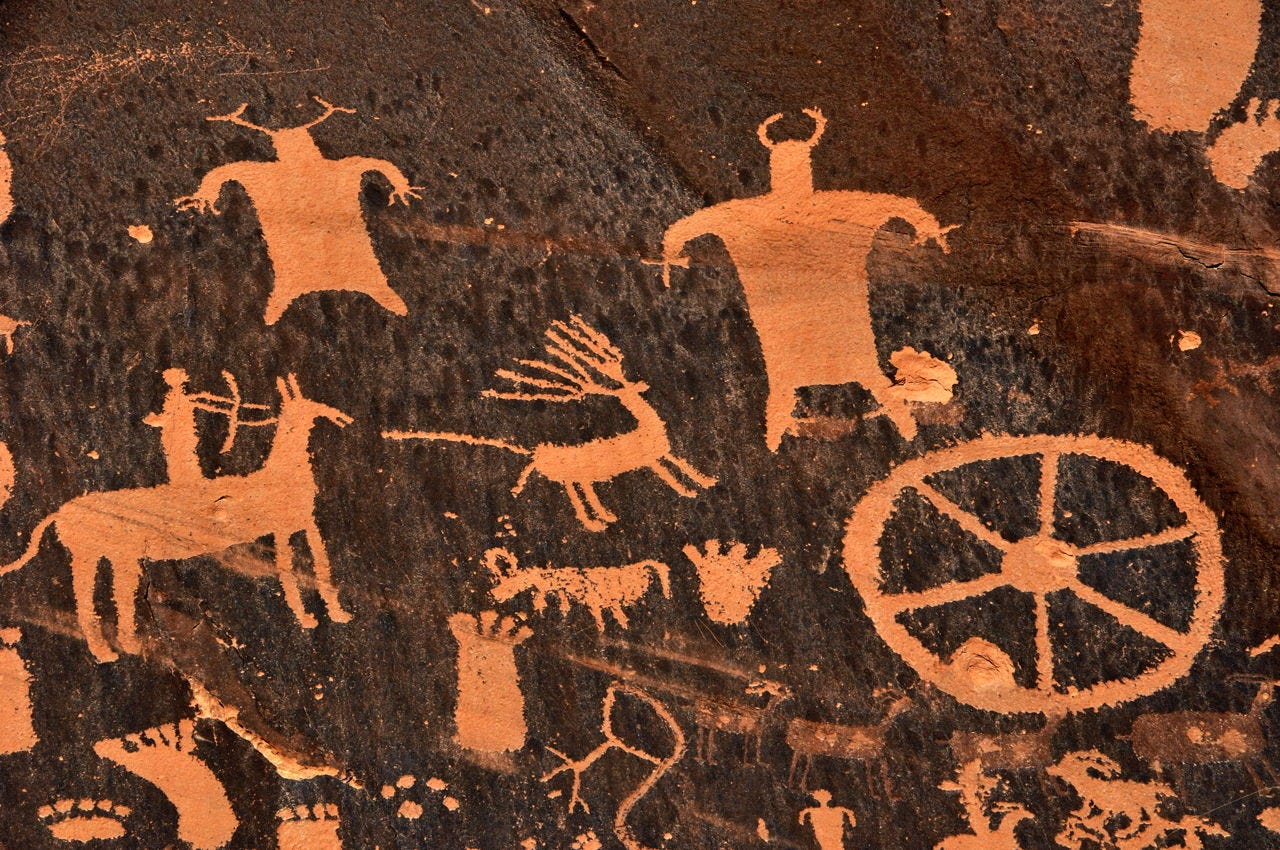 The Significance of Lascaux Cave Paintings Back in Those Days