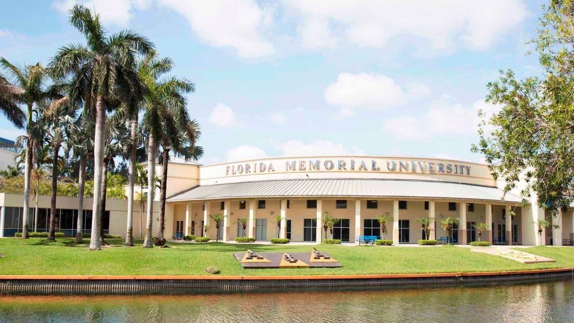 Florida Memorial University (1879- )