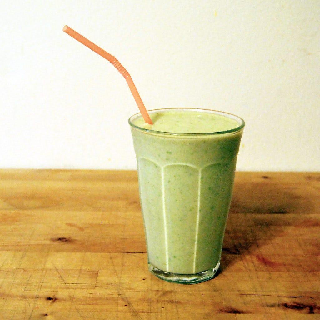 """""""avocado milkshake"""" by patruby83 is licensed under CC BY-SA 2.0"""