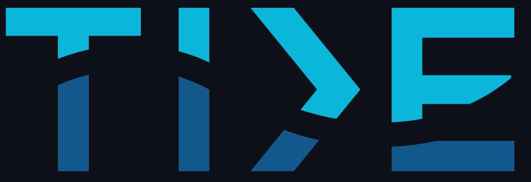 Tide theme logo