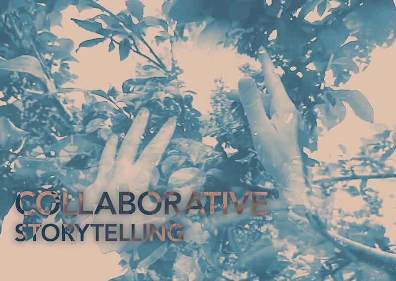 Workshop: Collaborative Storytelling