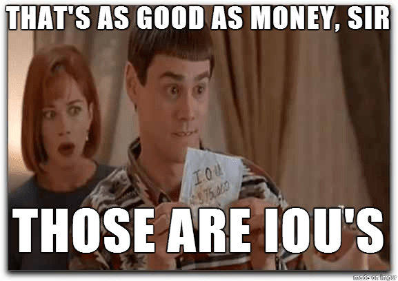 Dumb and Dumber Economics: A Middle School Guide to the Federal Debt Crisis  – The Paper Trail