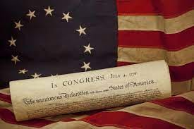 July 4 reading of Declaration of Independence | Entertainment | crowrivermedia.com