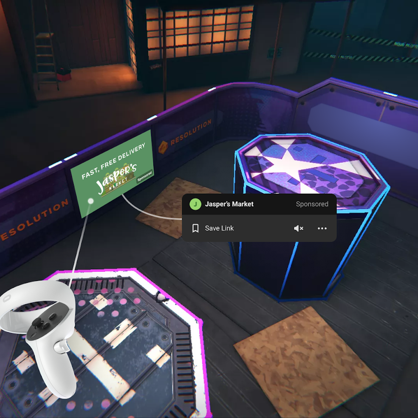 Facebook will start putting ads in Oculus Quest apps - The Verge