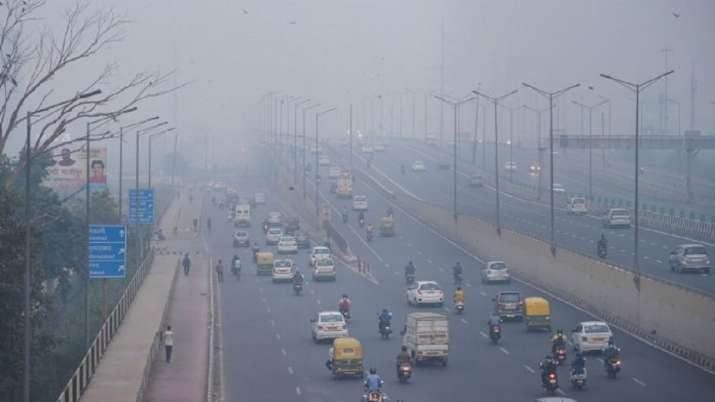 Air quality 'severe' in Gurgaon, near-'severe' in Faridabad, Noida,  Ghaziabad | India News – India TV