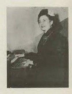 Gladys Goodding (1893-1963) - Find A Grave Memorial