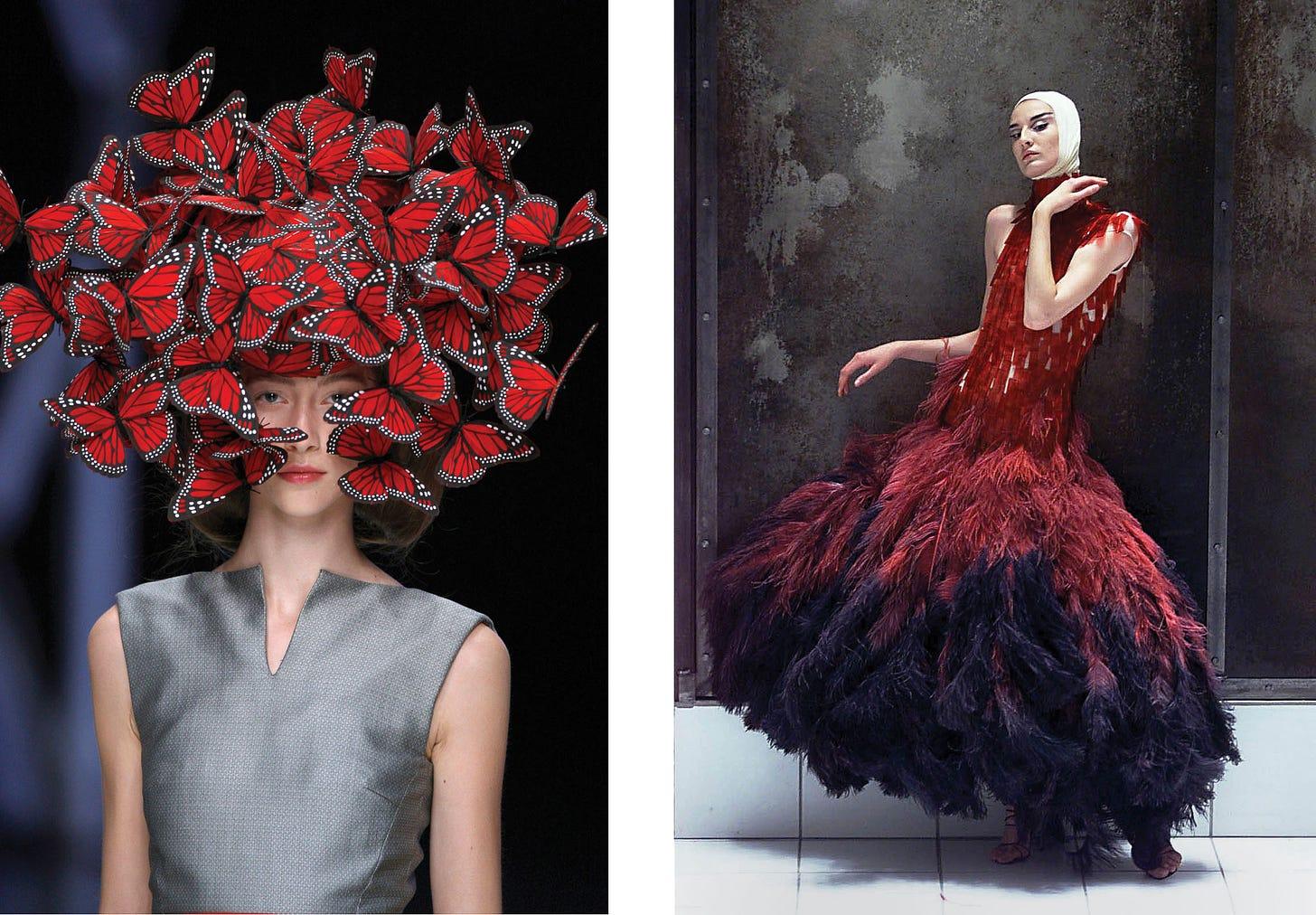 Savage Beauty Alexander McQueen - OBJEKT International