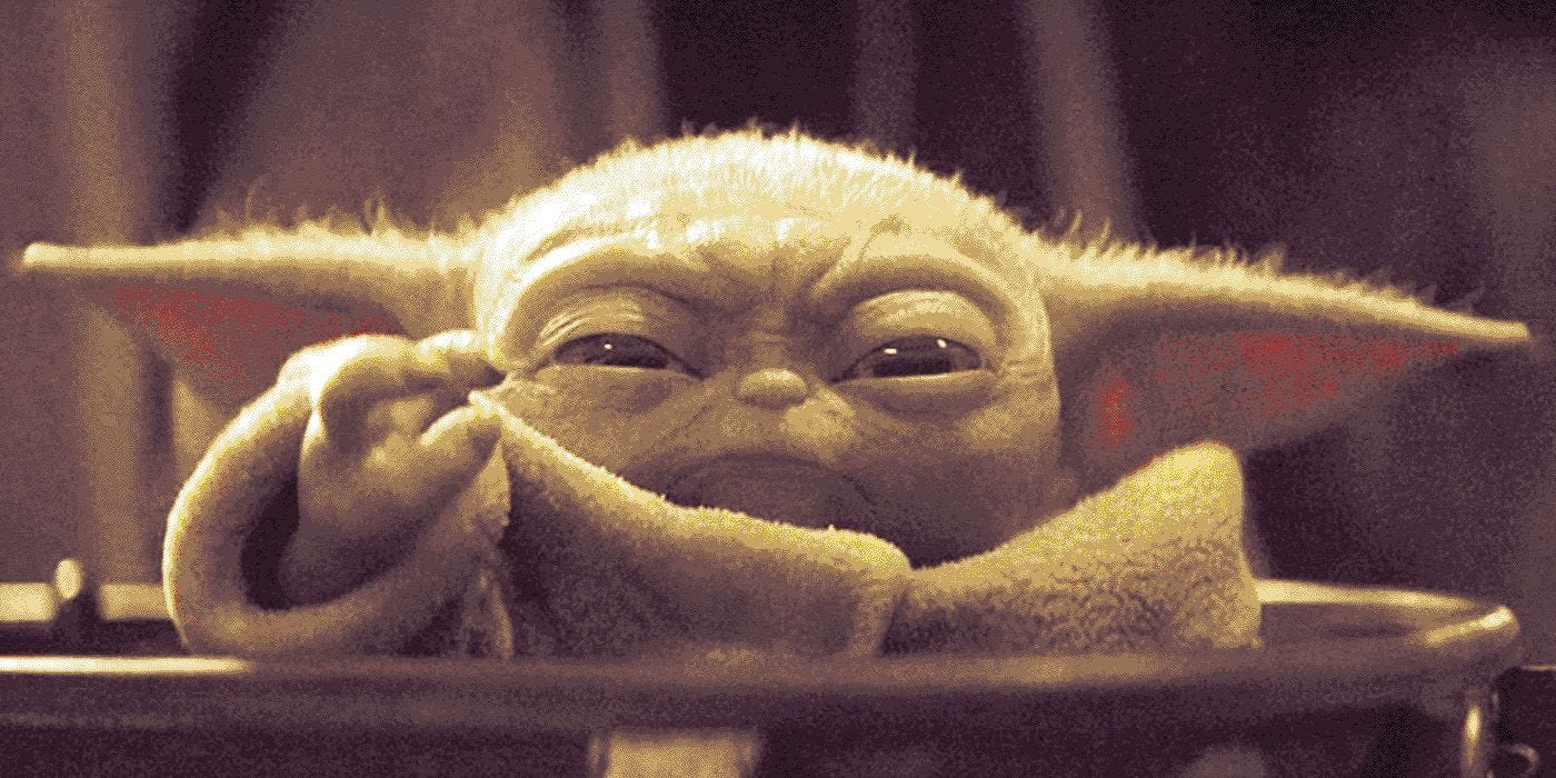 Baby Yoda's Popularity Widely Exceeded Disney's Expectations