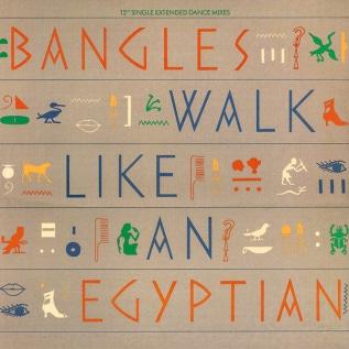 Walk Like an Egyptian - Wikipedia