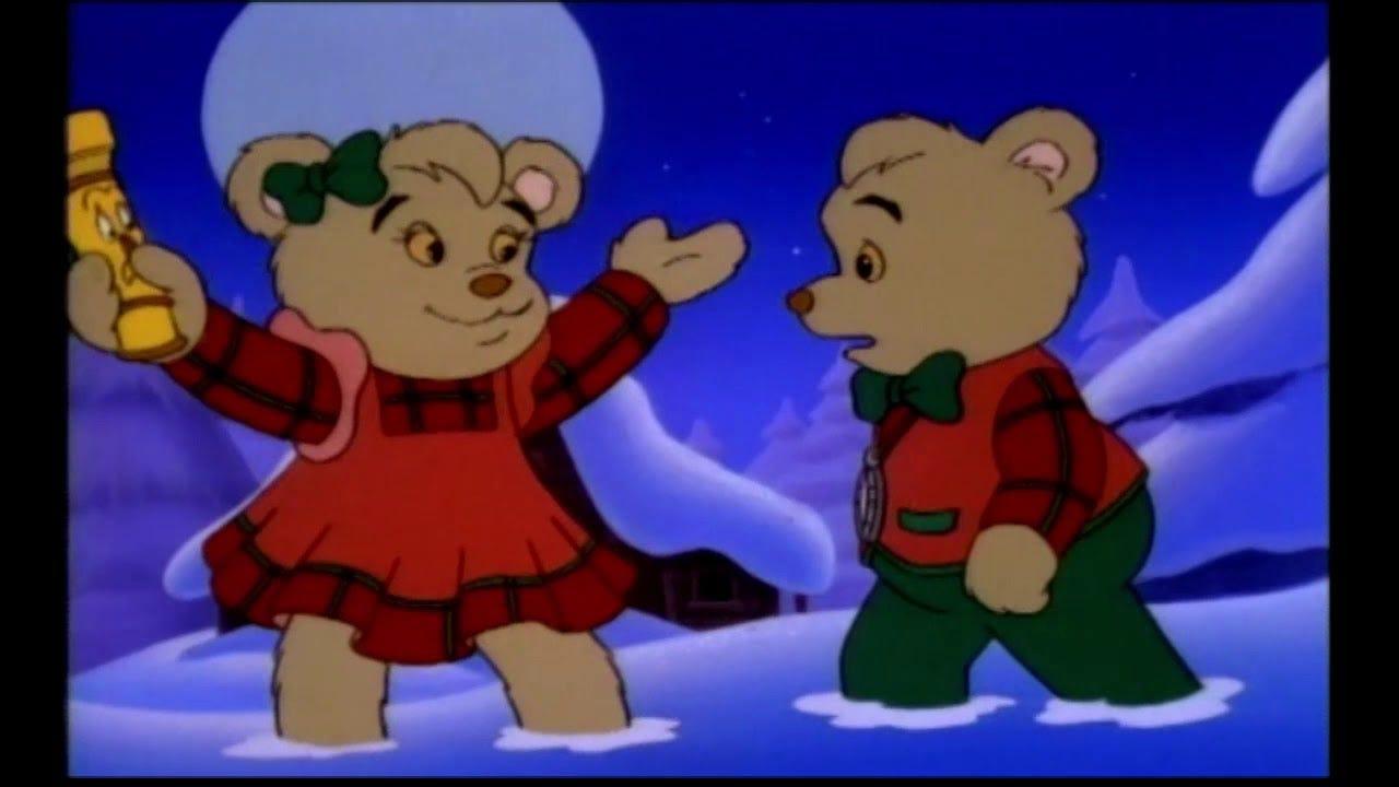 The Bears Who Saved Christmas [HD] - YouTube