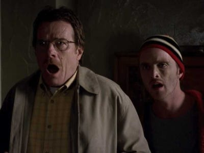 'Breaking Bad' Episode Inspired Gruesome Murder In Tub Of Acid   Business Insider