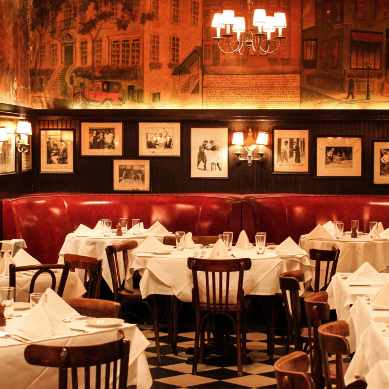 Minetta Tavern Restaurant - New York, NY   OpenTable