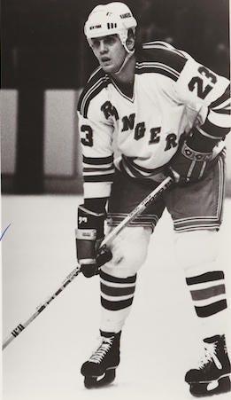 Ed Hospodar | Ice Hockey Wiki | Fandom