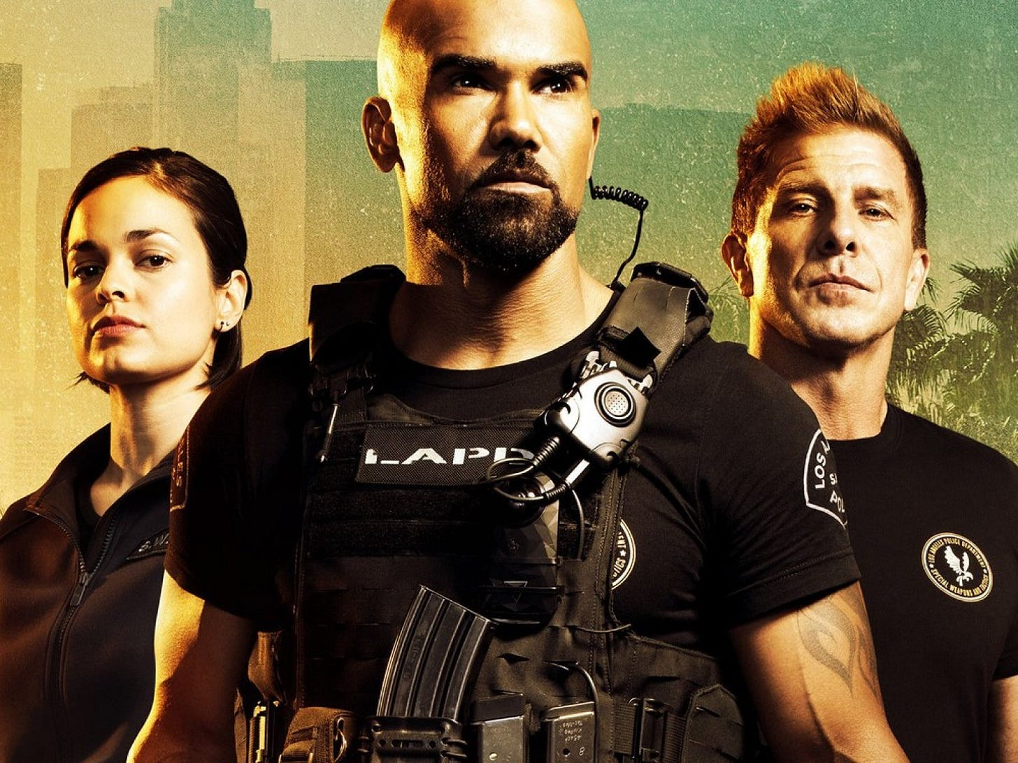 SWAT' Season 3, Episode 11 Release Date: When Does the CBS Show ...