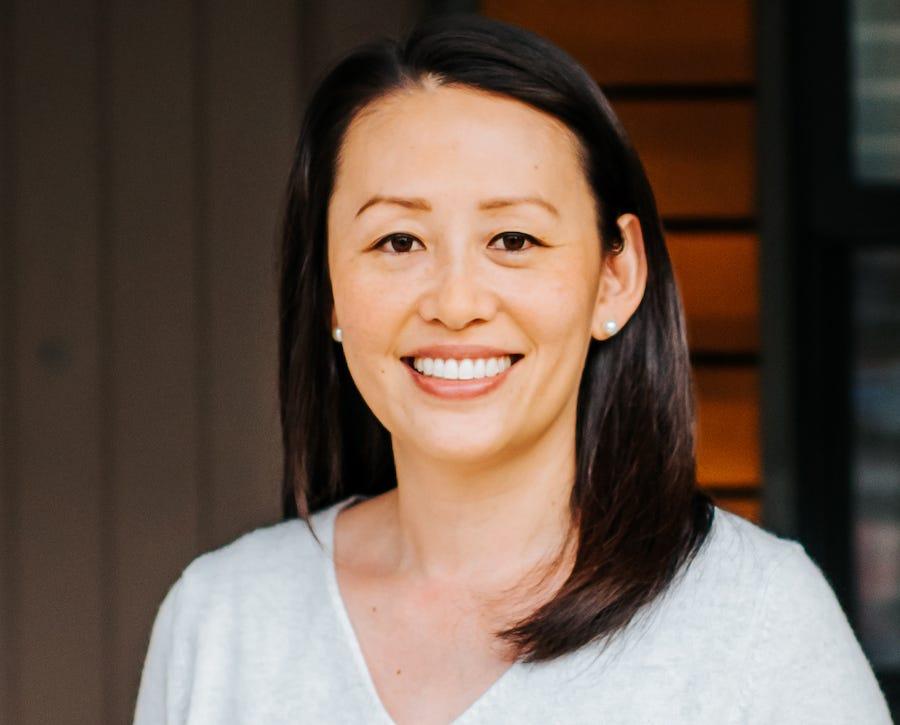 Caroline Tsay - CEO of Compute Software
