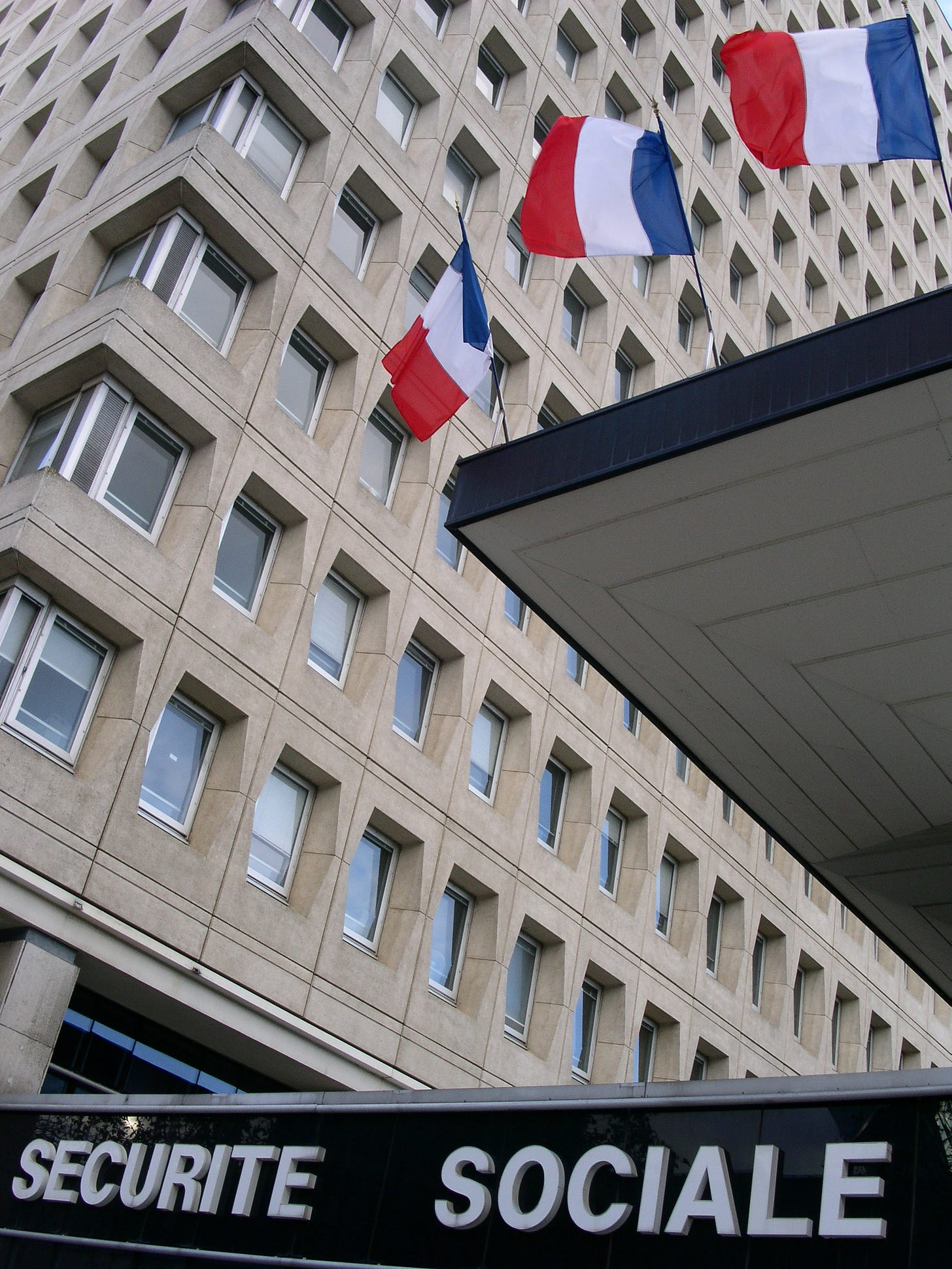 Social security in France - Wikipedia