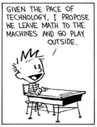 Calvin and Hobbes! - Meme by Orangeslayer :) Memedroid