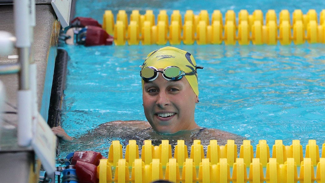 Cal Hosts Stanford In Non-Scoring Meet