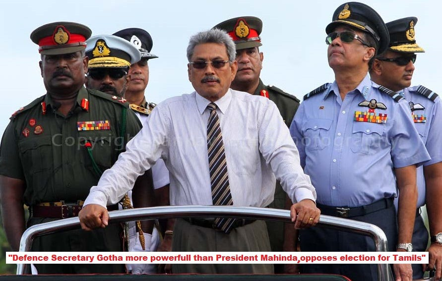 accused-war-criminal-likely-to-return-in-sri-lanka-polls