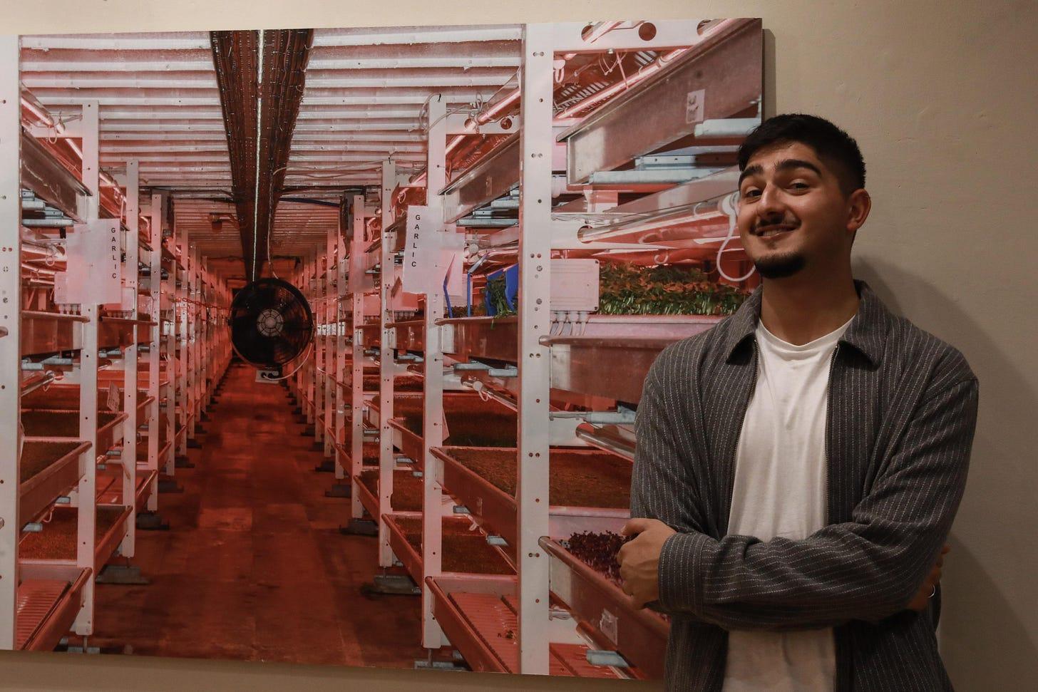 Eco Art Exhibition, Spotlight on Jai Toor | artification