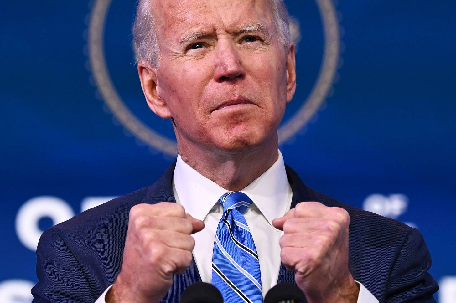 A second economic crisis for Biden, but a different first response   The  Japan Times