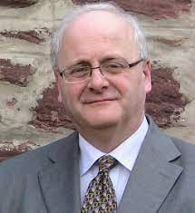 Former Professor at Wycliffe, John Webster passes away. | Wycliffe College