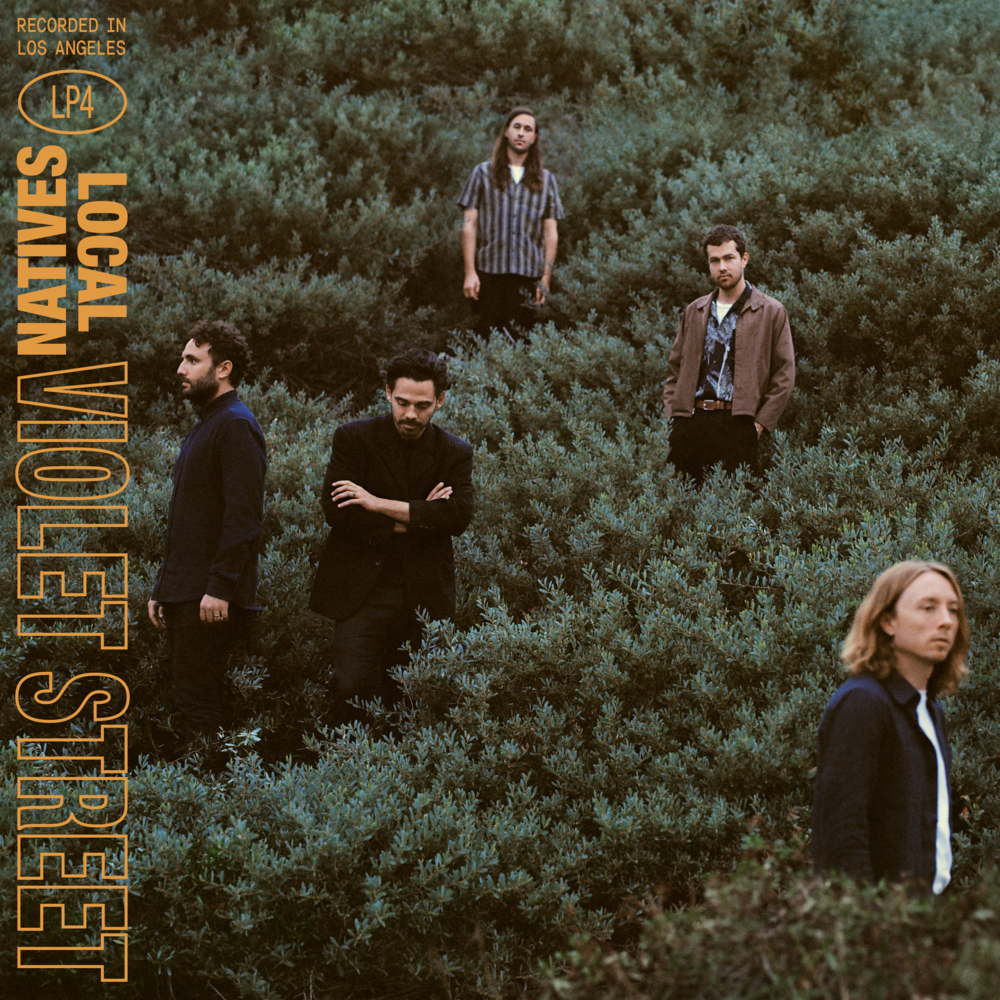 """Image result for when am i gonna lose you local natives"""""""