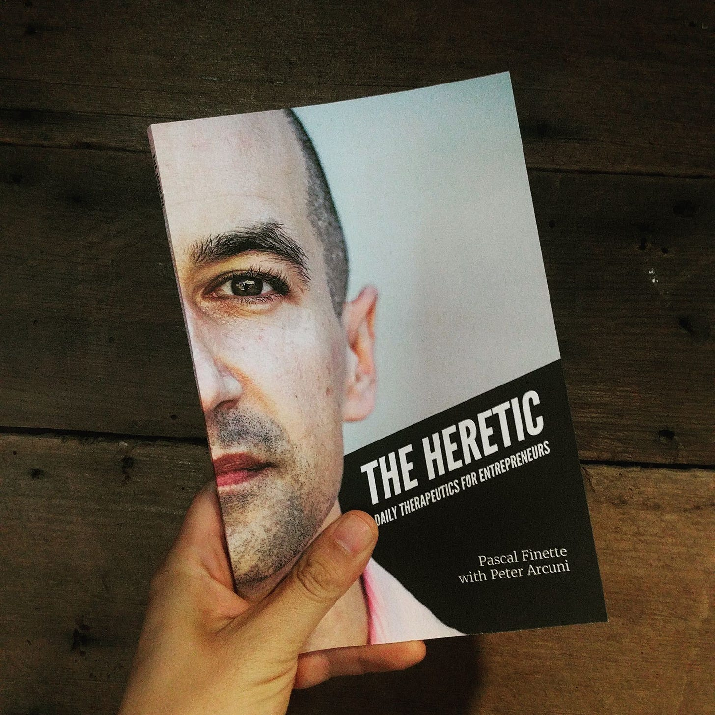 The Heretic Book
