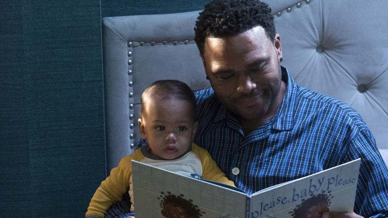 """Shelved 'Black-ish' Episode, """"Please, Baby, Please"""" to Air on Hulu    Hollywood Reporter"""