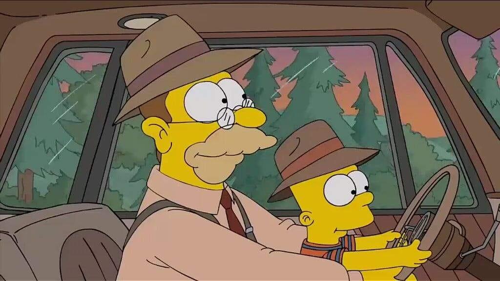 La vida de Bart, uno de los mejores capítulos de los simpson | Cartoon  Amino Español Amino