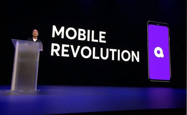 Netflix rival Quibi readies US launch - Mobile World Live