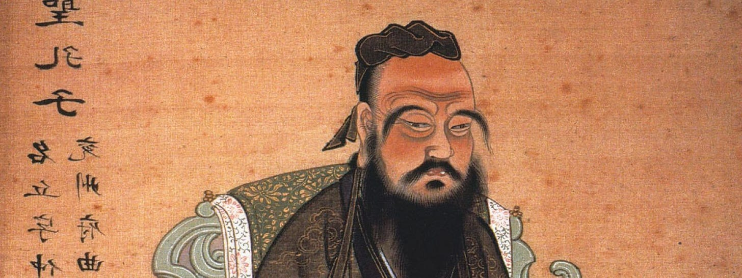 The Analects of Confucius: A Brief Summary & Review