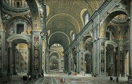 St. Peter's Rome Wikipedia