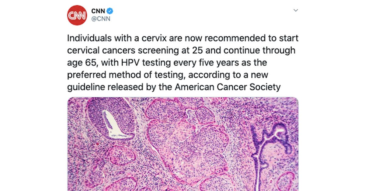 Image result for people with a cervix
