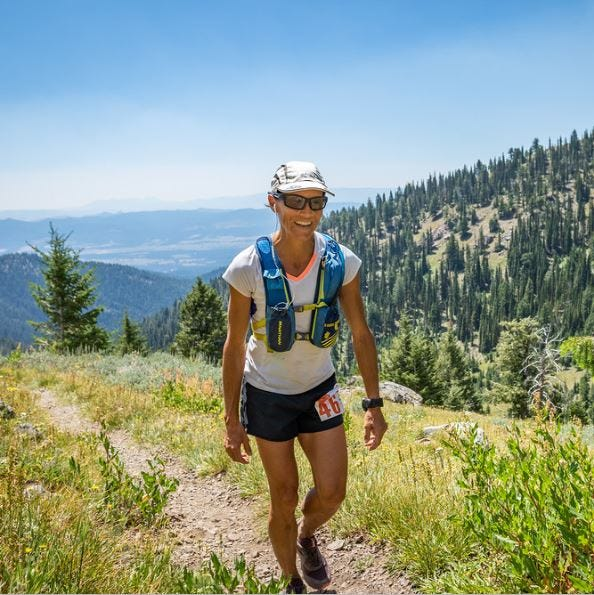 Kami Semick | Ten Years Later and a Fresh Outlook on Running