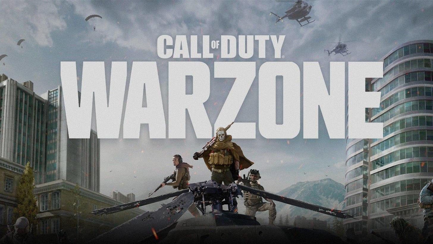 Step-by-Step) How To Join Call Of Duty: Warzone Tournaments in ...