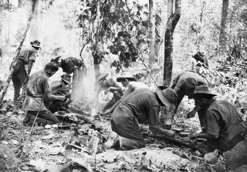 Chindits: The British guerrilla warriors who crippled Japan ...