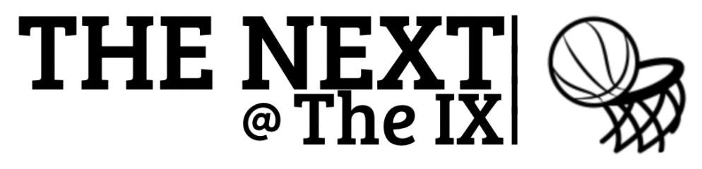 The Next site logo