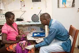Testing early, saving lives in Malawi | by UNICEF Malawi | Medium