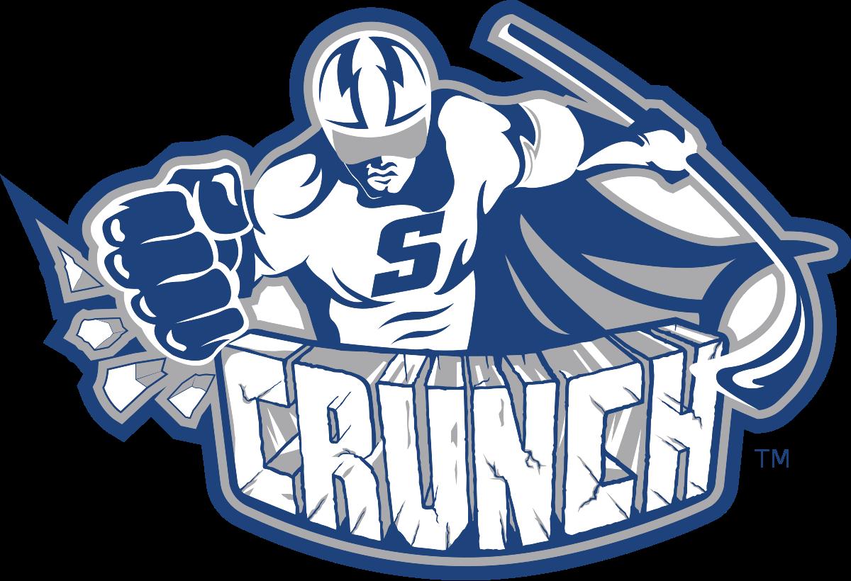 Syracuse Crunch - Wikipedia
