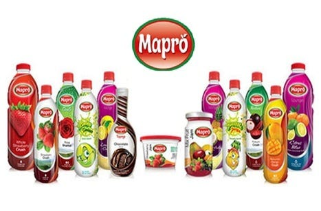 Buy Mapro Products Online | Order Indian Sweets...