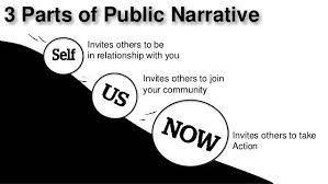 Public Narrative