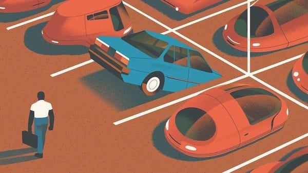 Was the Automotive Era a Terrible Mistake?