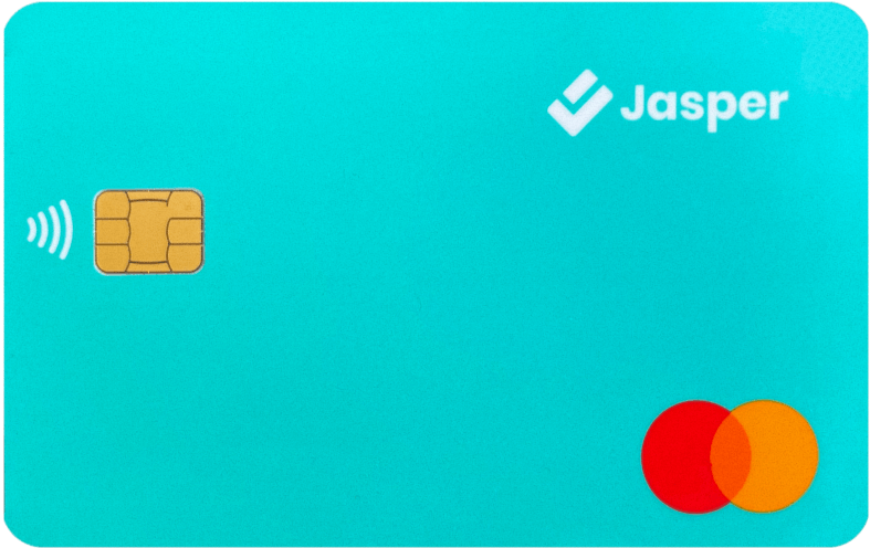 Jasper Mastercard