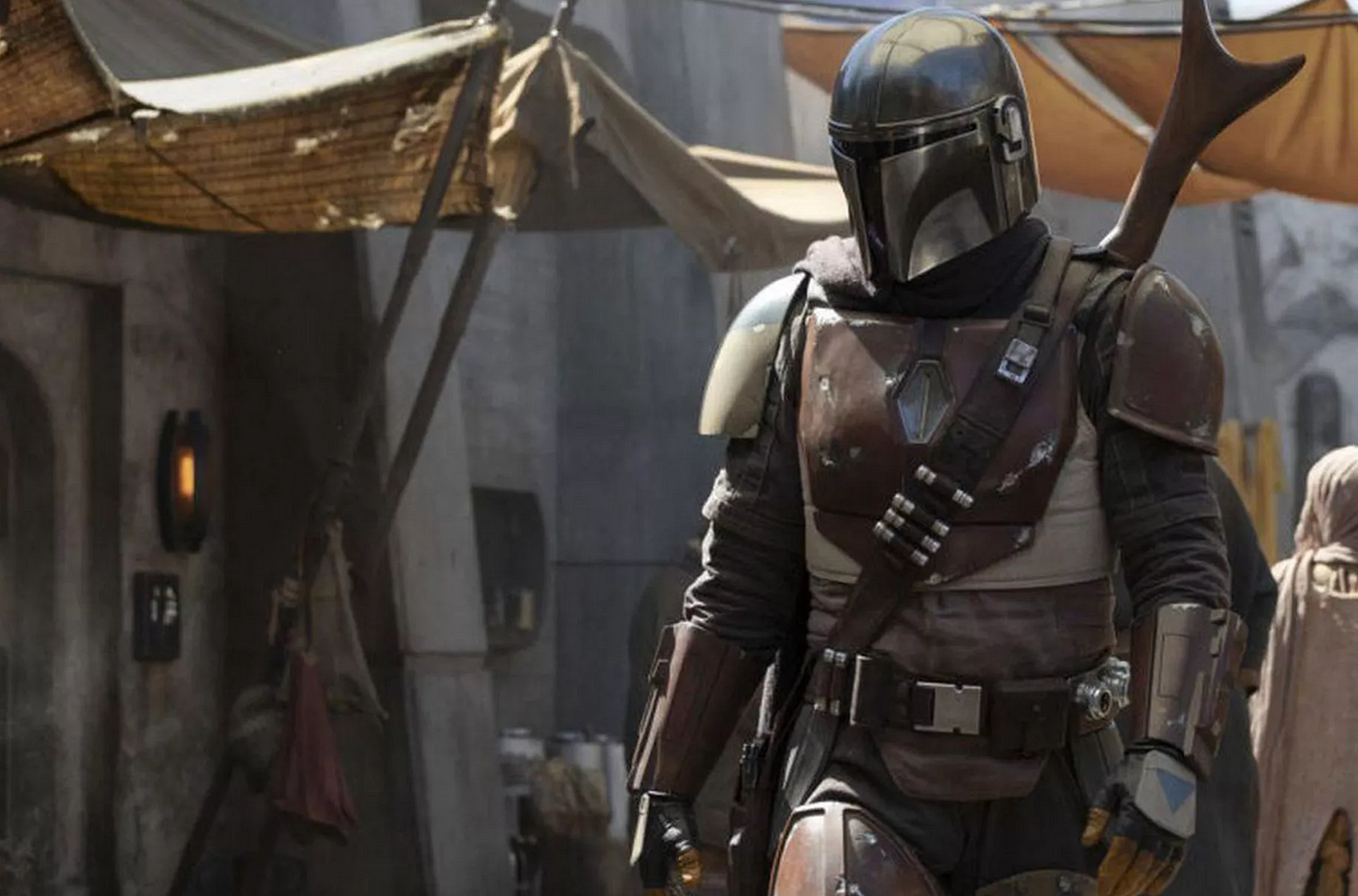 Image result for star wars the mandalorian